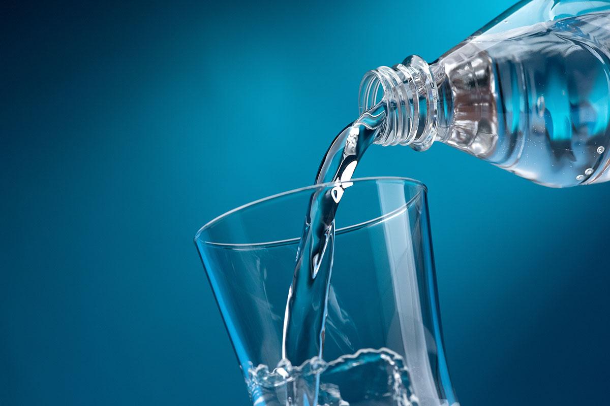 Šta je destilovana voda?